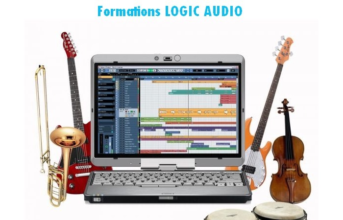 Formations lOGIC aUDIO