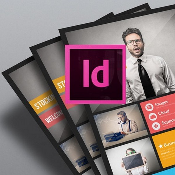 Formations INDESIGN